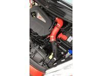 ST 180 Fiesta Ford Induction kit, hose & brake light bulb + K&N air filter