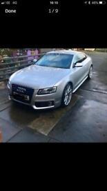 Audi A5 special edition 2.0 tdi sline