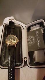Raoul U Braun Automatic Watch