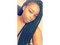 AWARD WINNING HAIRDRESSER - AFRO CARIBBEAN - LACE CLOSURE & WEAVES - MOBILE