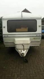 Classic caravan dry good cheap