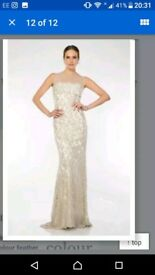 Catherines of Partick Dress size 12