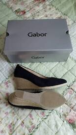 Gabor BRAND NEW size 6 shoes