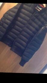 Schott bomber jacket