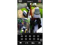 CCTV Surveillance Systems Full 1080p HD-IP