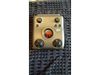 Zoom G1 Guitar effects pedal. £20