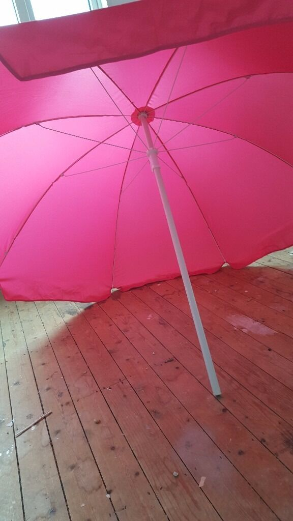 Prepossessing Pink Garden Parasol Or Sunshade  In Caerphilly  Gumtree With Interesting Pink Garden Parasol Or Sunshade With Nice Covent Garden Restaurant Also Simpsons Garden Centre Inverness Jobs In Addition Post Office Spring Gardens And Cathedral Gardens Manchester As Well As Where Would The Garden Of Eden Be Today Additionally Bedazzl Hatton Garden From Gumtreecom With   Interesting Pink Garden Parasol Or Sunshade  In Caerphilly  Gumtree With Nice Pink Garden Parasol Or Sunshade And Prepossessing Covent Garden Restaurant Also Simpsons Garden Centre Inverness Jobs In Addition Post Office Spring Gardens From Gumtreecom