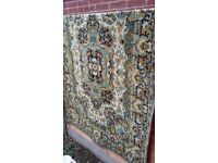 Used rug in good condition
