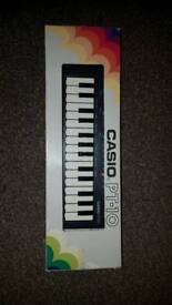 Casio pt-10 in box