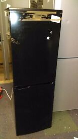 Fridge freezer new ex display which may have minor marks or blemishes.