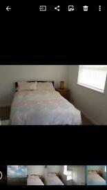 Large double bedroom in fairfield park ba1