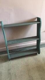 Large shelf unit