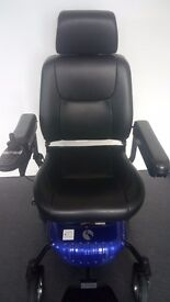 Electric wheelchair only 10 months old, great condition P320 compact rascal power chair