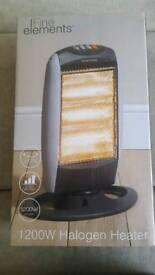 Halogen Heater 12000w Brand New