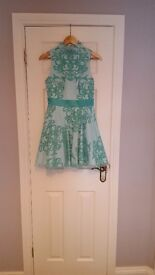 Dress size 10 by ashley roberts key collection