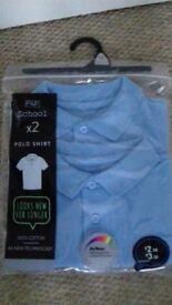 School Polo Shirts