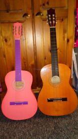 guitars two