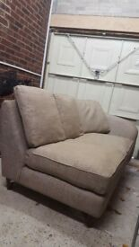 Lovely Stone Sofa for sale