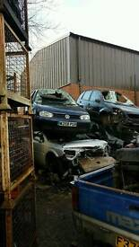 BREAKING Volkswagen Golf, 1.9TDi, 2002 reg Vehicle