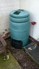 Compost Bin - *Free to a good home*