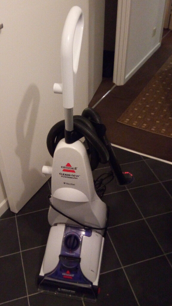 BISSELL Cleanview Power Brush Carpet Cleaner For Sale 30GBP
