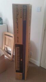 free piano box