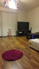 Double room available in the newly modern house 550£ / month bill inc