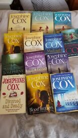 JOSEPHINE COX BOOK PACKAGE