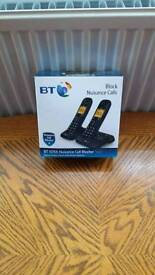BT Phone with call blocker
