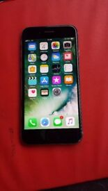 IPHONE 6 UNLOCKED 16GB GREAT CONDITION