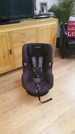 Maxi Cosi Axiss - Group 1 childs car seat