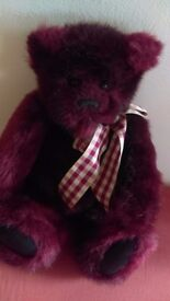 Charlie bear collectables