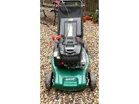 Qualcast Lawn Mower For Sale