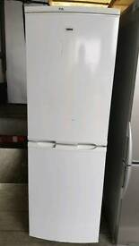 Fridge freezer ( 12 months warranty + free delivery)