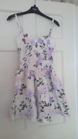 size 8 dress brand new with tags £10