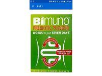 4x Bimuno Prebiotic Powder 30 Sachets **Add to food/drink**