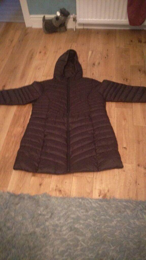 c58df537c4f98 maternity coat | in Kilwinning, North Ayrshire | Gumtree