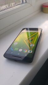 moto x play 16gb internal memory with expandable sd card slot