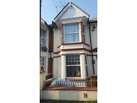 Spacious three bed terrace in Gillingham. Original style features giving it a sense of character.