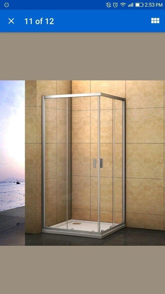 Shower enclosure brand new | in Wisbech, Cambridgeshire | Gumtree