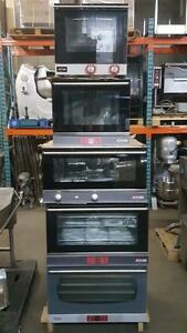 Four a Convection Axis/ Axis Convection Ovens- Many Sizes Available- 90 Day Warranty!
