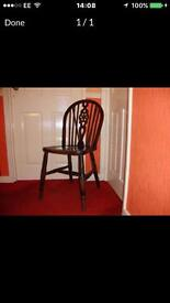 Old Windsor Chair