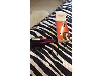 Instyler hair tool