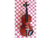 Stentor Student Violin - 1/16