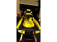 seadoo xp jet ski 800cc high spec