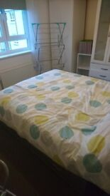 Fully Furnished Double Room for rent in City Centre Flat