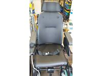 **REDUCED**Electric wheelchair Quickie Tango ex display