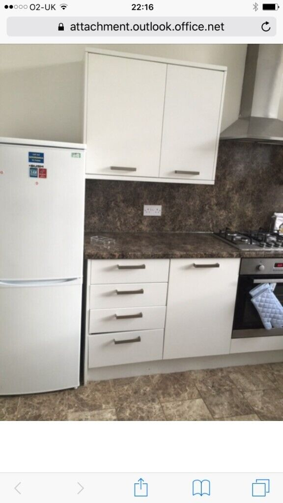 4 Bedroom HMO FLAT WEST END - close to Uni. Excellent Flat ...