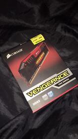 Corsair Vengeance DDR3 8GB Ram