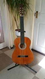 Hohner Concerta Acoustic Guitar